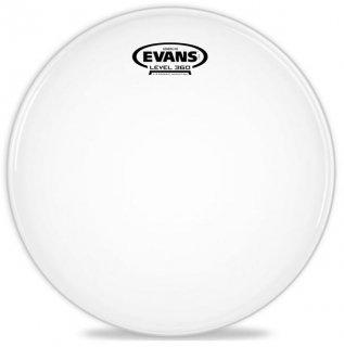 EVANS(エバンス) ジェネラ HD  12インチ スネア打面用ドラムヘッド B12HD