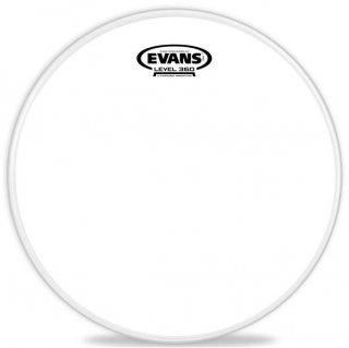 EVANS(エバンス) パワーセンター リバースドット  10インチ スネア打面用ドラムヘッド B10G1RD