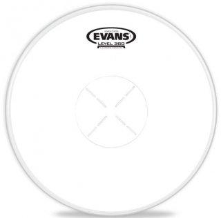 EVANS(エバンス) パワーセンター  14インチ スネア打面用ドラムヘッド B14G1D