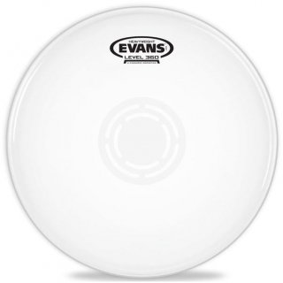 EVANS(エバンス) ヘヴィウエイトスネアコーテッド  12インチ スネア打面用ドラムヘッド B12HW