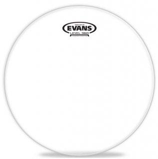 EVANS(エバンス) ヘイジー200 14インチ スネアサイド用ドラムヘッド S14H20
