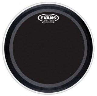 EVANS(エバンス) EMAD Onyx 22インチ バスドラム打面用ヘッド BD22EMADONX