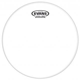 EVANS(エバンス) G2 クリア 20インチ バスドラム打面用ヘッド BD20G2