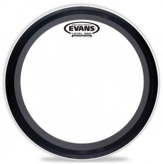 EVANS(エバンス) EMAD ヘヴィウェイト 22インチ バスドラム打面用ヘッド BD22EMADHW