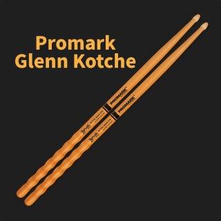 Promark (プロマーク) ドラムスティック グレン・コッチェ シグネイチャー ACTIVE WAVE 570 TXGKAWW (1ペア)