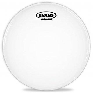 EVANS(エバンス) G2 コーテッド 10インチ スネア/タム打面用ドラムヘッド B10G2
