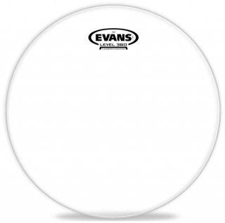 EVANS(エバンス) G2 クリア 13インチ スネア/タム打面用ドラムヘッド TT13G2