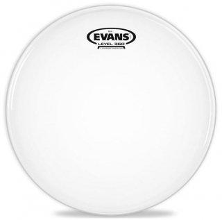 EVANS(エバンス) G14 コーテッド 10インチ スネア/タム打面用ドラムヘッド B10G14