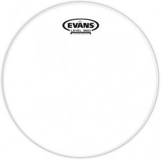 EVANS(エバンス) G12 クリア 13インチ タム打面用ドラムヘッド TT13G12