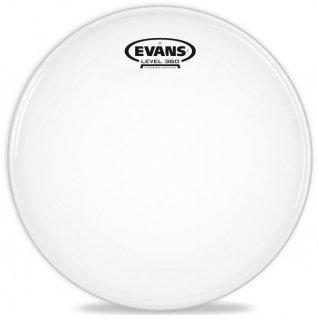EVANS(エバンス) G1 コーテッド 10インチ スネア/タム打面用ドラムヘッド B10G1