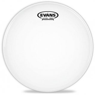 EVANS(エバンス) G1 コーテッド 13インチ スネア/タム打面用ドラムヘッド B13G1