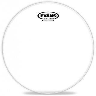 EVANS(エバンス) G1 クリア 13インチ スネア/タム打面用ドラムヘッド TT13G1