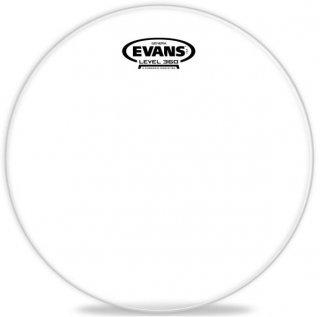 EVANS(エバンス) ジェネラレゾナント 12インチ タムボトム用ドラムヘッド TT12GR