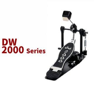 dw (ディーダブリュ) 2000シリーズ シングルペダル アクセレレータータイプ DW-2000
