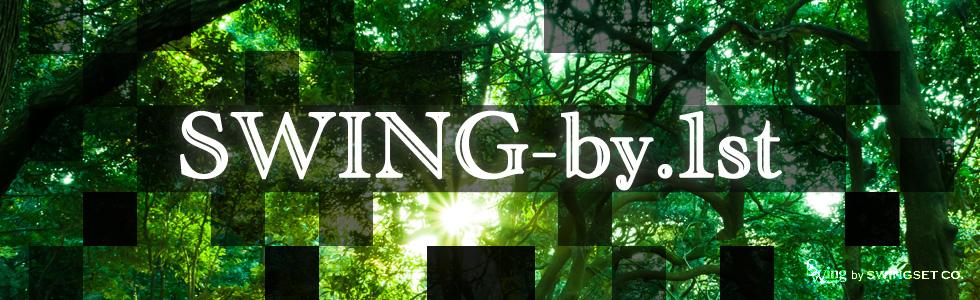 SWING-by.1st |石川県金沢市のメンズ服通販(スイング)