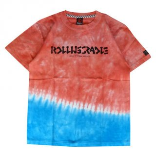 【ROLLING CRADLE】RC OFFICIAL T (RED-BLUE) ※会員価格あり!