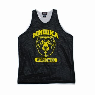 <img class='new_mark_img1' src='//img.shop-pro.jp/img/new/icons35.gif' style='border:none;display:inline;margin:0px;padding:0px;width:auto;' />【MISHKA】 DA ATHLETICS BASKETBALL JERSEY  ※会員価格あり!