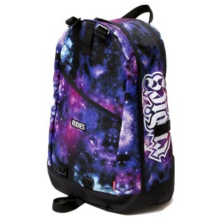 【RUDIE'S】 SPARK BACK PACK (GALAXY)