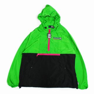【MxMxM】MAGICAL MOSH ANORAK (GREEN)