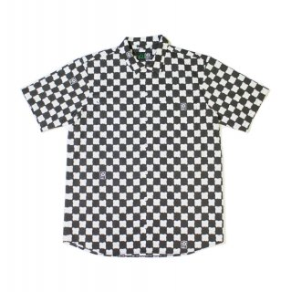【MxMxM】MxMxM DORO CHECKER SHIRT