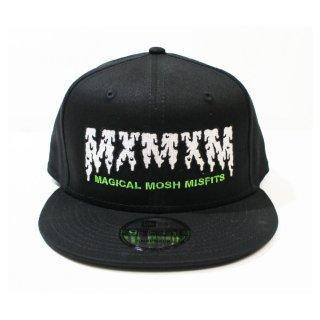 【MxMxM】MxMxM DORODORO CAP (BB CAP)