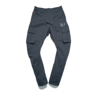 【VIRGO】VGW GRAPING CARGO PANTS (CHARCOAL)