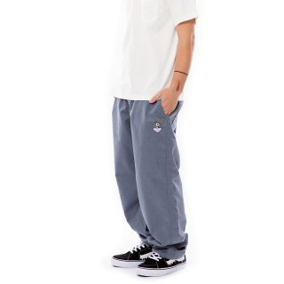 <img class='new_mark_img1' src='https://img.shop-pro.jp/img/new/icons35.gif' style='border:none;display:inline;margin:0px;padding:0px;width:auto;' />【MxMxM】MxMxM EAZY PANTS (BLUE)