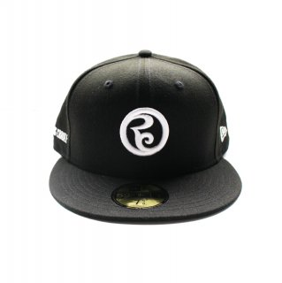 【ROLLING CRADLE】NEW ERA CAP 59FIFTY-CIRCLE LOGO-