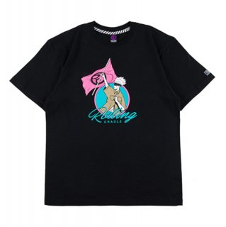 <img class='new_mark_img1' src='https://img.shop-pro.jp/img/new/icons1.gif' style='border:none;display:inline;margin:0px;padding:0px;width:auto;' />【ROLLING CRADLE】 SAIKYOU TEE