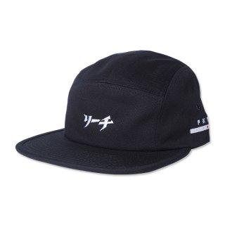 【PUNK DRUNKERS】 リーチ帽(CAP)
