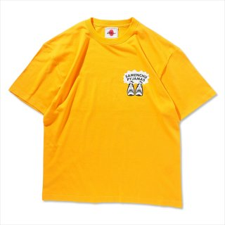 【PUNK DRUNKERS】 鮫人パジャマTEE