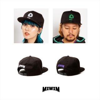 【MxMxM】 MxMxM DOKURO BB CAP