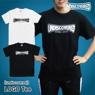 【undiscovered】ORIGINAL T-SHIRT