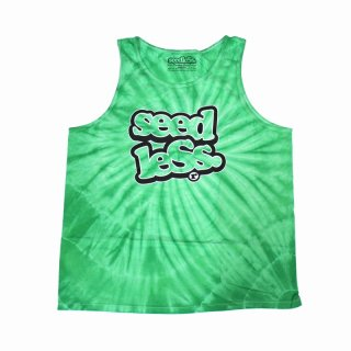<img class='new_mark_img1' src='https://img.shop-pro.jp/img/new/icons35.gif' style='border:none;display:inline;margin:0px;padding:0px;width:auto;' />【seedleSs】COOP TONAL TYE DYE Tank top ※会員価格あり!