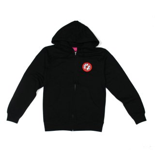 <img class='new_mark_img1' src='//img.shop-pro.jp/img/new/icons35.gif' style='border:none;display:inline;margin:0px;padding:0px;width:auto;' />【MISHKA】BLIND SPOT ZIP UP HOODIE ※会員価格あり!