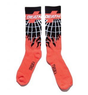 【MISHKA】DEATH SPORT SOCKS