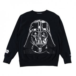 <img class='new_mark_img1' src='https://img.shop-pro.jp/img/new/icons35.gif' style='border:none;display:inline;margin:0px;padding:0px;width:auto;' />【ROLLING CRADLE】Darth Vader Sweat ※会員価格あり!