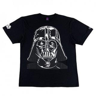 <img class='new_mark_img1' src='https://img.shop-pro.jp/img/new/icons35.gif' style='border:none;display:inline;margin:0px;padding:0px;width:auto;' />【ROLLING CRADLE】Darth Vader T-shirt ※会員価格あり!