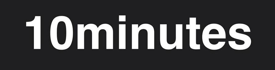 10minutes ONLINE