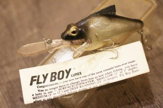 Fly Boy Lures / Fly Boy