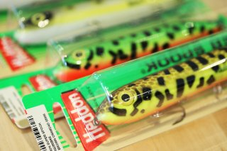 Heddon / Super Spook Custom Color