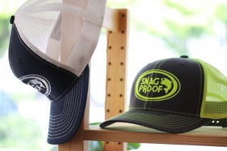 Snag Proof / Mesh Cap