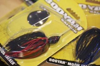 Booyah / Moon Talker