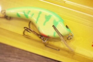 Blandemaster Lures / Suddeth Little Boss Hawg