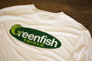 Greenfish Tackle / Dry Long Sleeve Tee