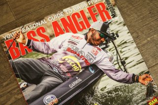 Bass Angler Magazine Summer 2016