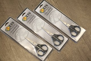Bass Pro Shops / BPS XTS Braided Line Scissors