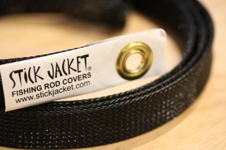 Stick Jacket / Fishing Rod Cover XL Casting