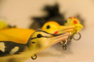 Savage Gear / 3D Suicide Duck 10.5cm