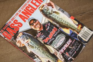 Bass Angler Magazine Fall 2016